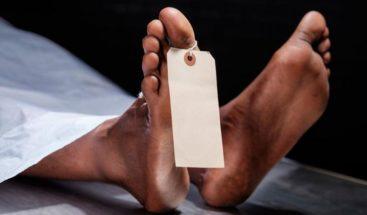 Muere hombre tras caer de mata de aguacate en el municipio de Nagua
