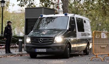 Al menos 3 heridos en un atropello múltiple en España