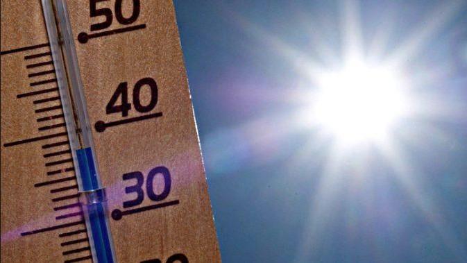 Onamet pronostica temperaturas calurosas durante todo el fin de semana