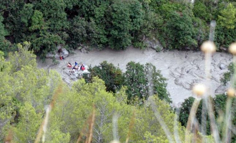 11 muertos y 5 desaparecidos por desbordamiento de un río en Italia
