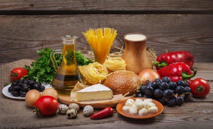 El consumo moderado de carbohidratos alarga la vida, según un estudio