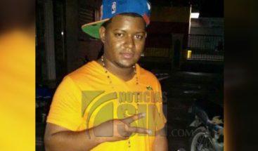 Familiares de joven muerto por coronel piden justicia