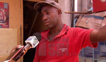 Moradores sector La Ciénaga preocupados por casos de Malaria