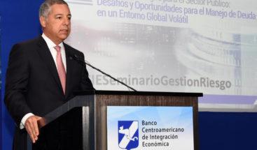 Ministro de Hacienda destaca buen manejo de cuentas fiscales en RD