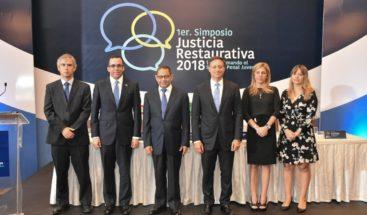 Justicia restaurativa beneficia a 416 jóvenesen conflicto con la ley