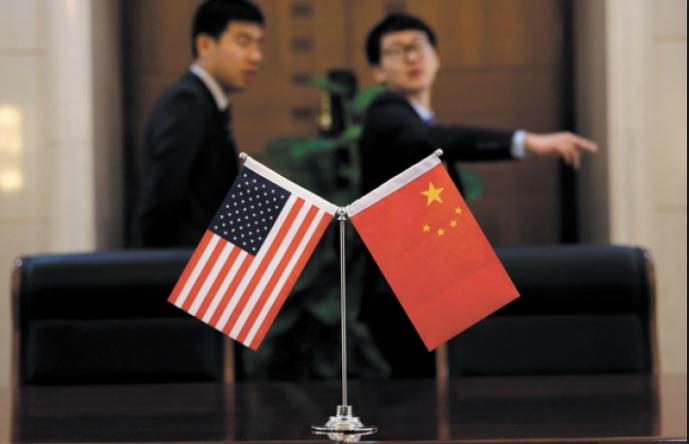 China y EEUU retoman el diálogo en plena guerra comercial