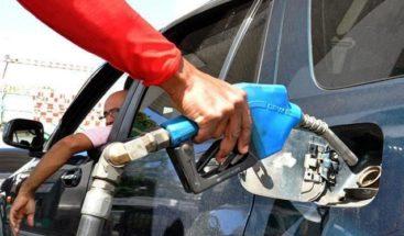 Suben gasoil regular y avtur; demás combustibles no variarán