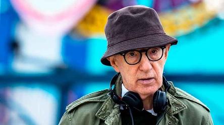 Woody Allen se aleja del cine tras décadas de producción, según PageSix