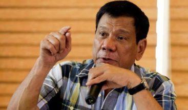 Filipinas defiende restaurar pena capital pese declaración del Papa