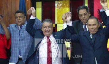 Se vuelven a enfrentar diputados PLD por elección de vocero Cámara Baja