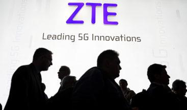 Australia prohíbe empresas chinas Huawei y ZTI ofrezcan 5G en su país