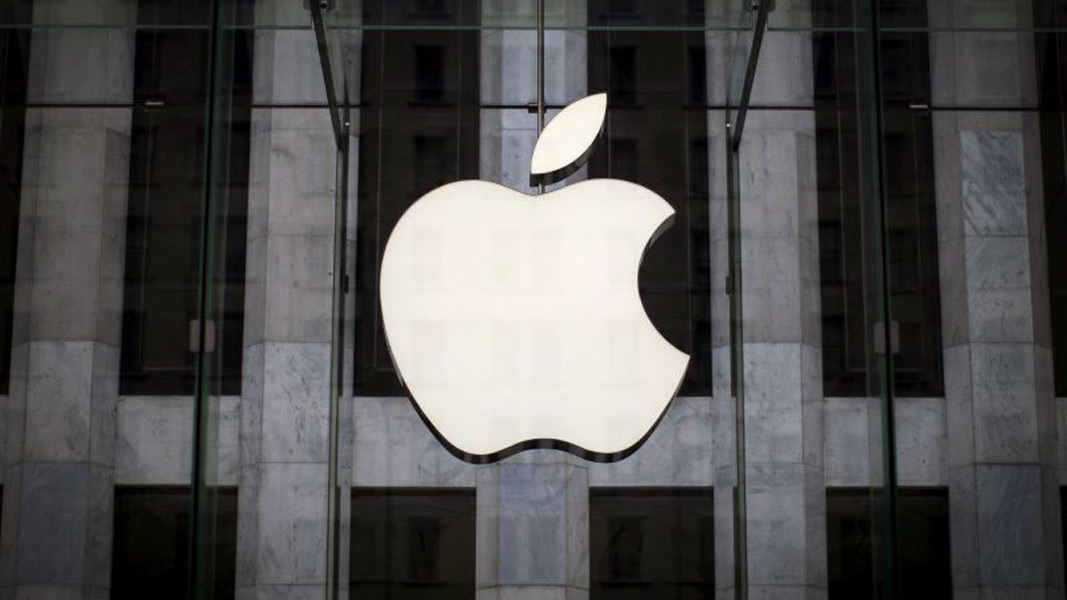La manzana del billón de dólares y otros 6 clics tecnológicos