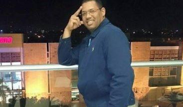 Tribunal en NY conoce audiencia de deportación de Argenis Contreras
