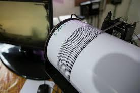 Un sismo de magnitud 7 golpea la isla de Lombok en Indonesia