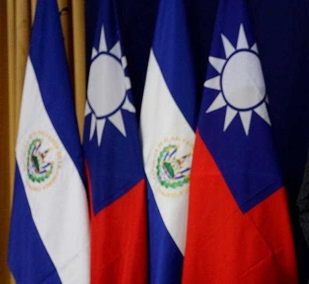 Nicaragua confirma relaciones diplomáticas con Taiwán