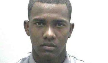 Extraditan exsargento PN acusado de formar parte de red de sicariato