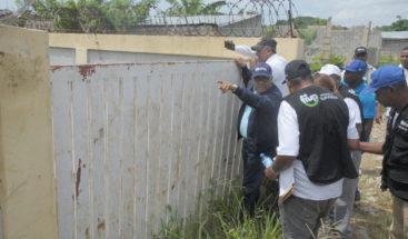 Ministro de Salud supervisa sectores para ver situación de malaria