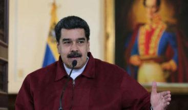 Maduro pedirá a la ONU apoyo para extranjeros que viven en Venezuela