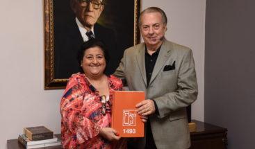Formalizan propuesta ante UNESCO que La Isabela sea Patrimonio Mundial