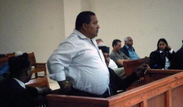 Ingresan por dolores renales exdirector de Cabarete acusado de desfalco