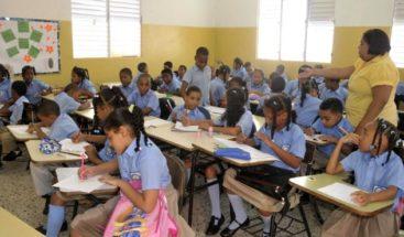 Educación informa que mañana habrá docencia