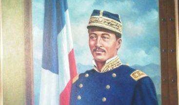 Conmemoran el 179 aniversario de Gregorio Luperón con actos solemnes