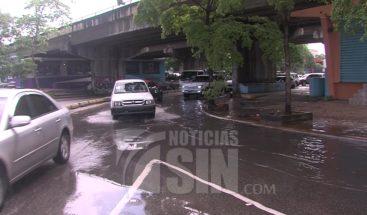 COE disminuye a seis las provincias en alerta; pronostican más aguaceros