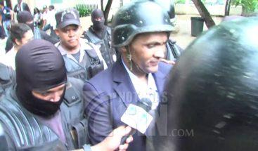 Aplazan audiencia contra Pascual Cabrera por red de narco y sicariato