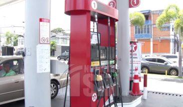 Legisladores de oposición califican de abuso precio de combustibles