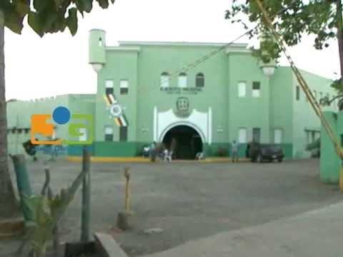 Retorna la calma a cárcel del 15 de Azua  luego de motín