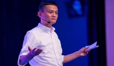 Jack Ma, el loco perseverante que revolucionó las compras en China