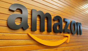 Amazon diseñó una jaula sobre ruedas para colocar a su personal