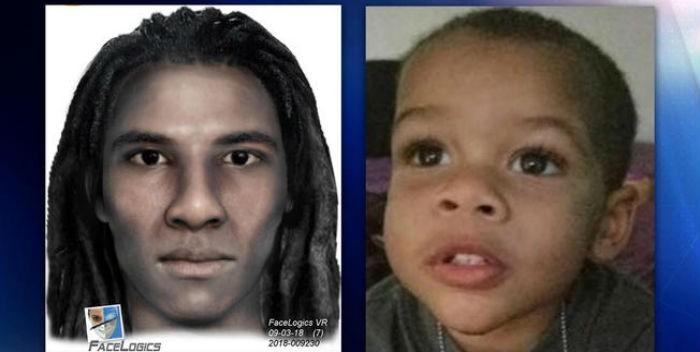 Image result for Hallan muerto a niño de 2 años raptado en Florida