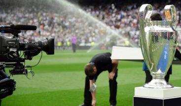 La UEFA niega se plantee organizar final de la Champions fuera de Europa