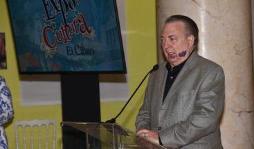 """Cultura anuncia Expo Cultura 2018: """"Ei Cibao en Santo Domingo"""""""