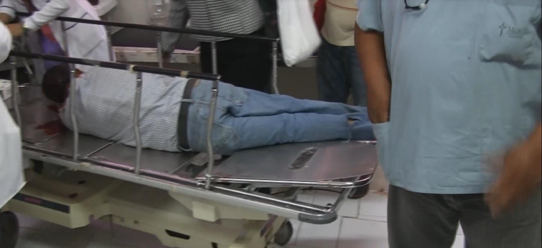 En estado grave profesores que fueron impactados por una patana en Azua