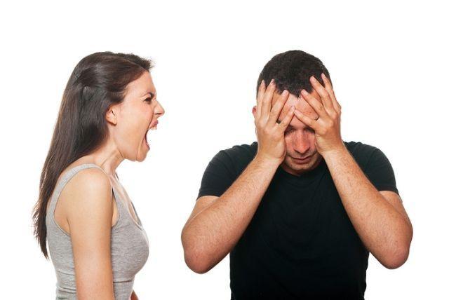 Tener una esposa regañona es bueno para la salud, según estudio