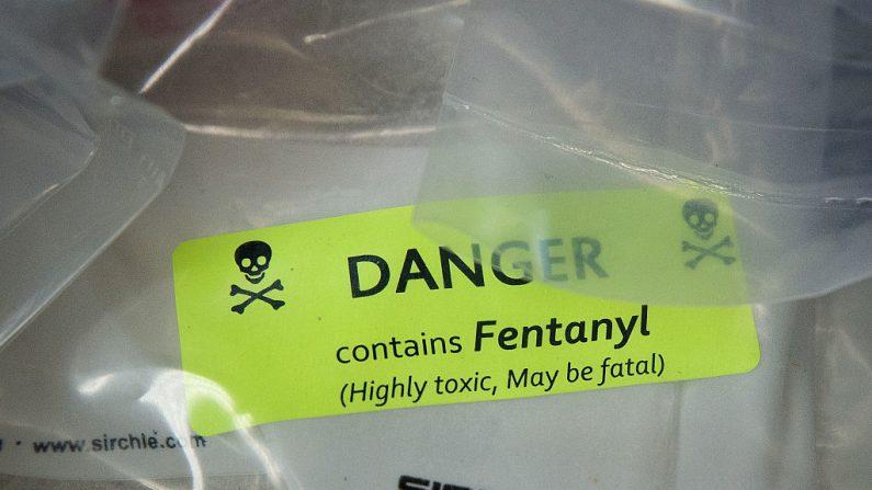 Muertes por sobredosis aumentan en NY, más de la mitad por fentanilo