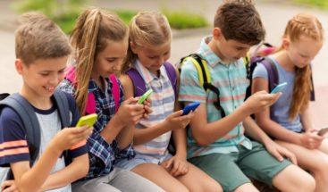App de Google le ayudará a regular el uso del celular de sus hijos