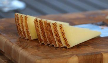Científicos reducen un 97 % el colesterol del queso de oveja
