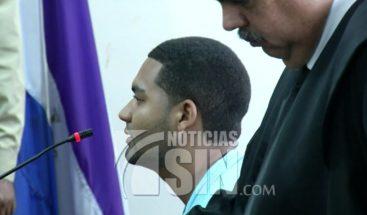 Suspenden juicio de fondo contra Marlon y Marlin Martínez