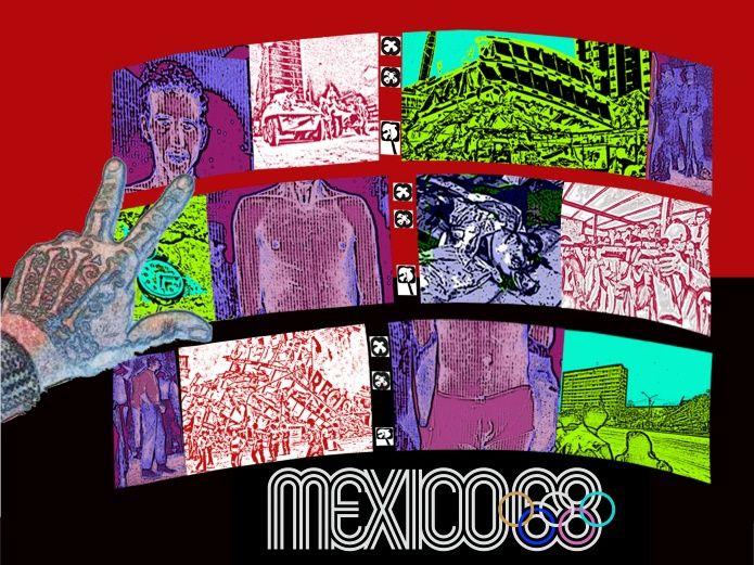 Museo de Chicago honra a víctimas de Tlateloloco, terremotos y Parkland