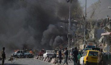 Al menos 20 muertos y 70 heridos en dos explosiones en Kabul