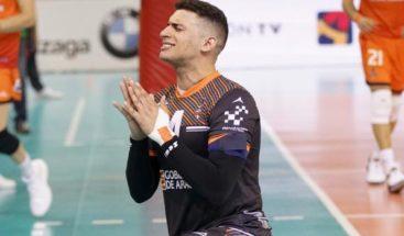 Club Voleibol Teruel,