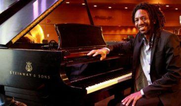 Elio Villafranca presenta su álbum Cinque de conga y jazz a Australia