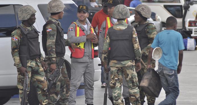 PN realizará acuartelamiento de agentes tras llamado a paro de 72 horas