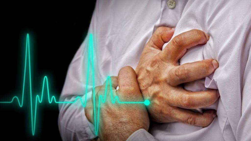 Diabéticos tienen mismo riesgo de infarto que quien padeció uno previo