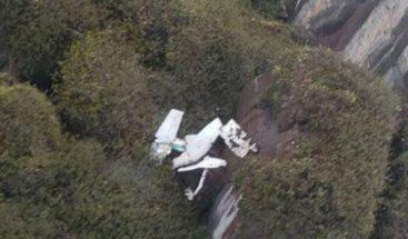 Mueren seis personas en sur de Venezuela por accidente de avioneta