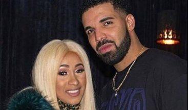 Cardi B lidera junto a Drake nominaciones de los American Music Awards