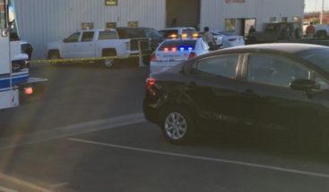 Un hombre mata a cinco personas y después se suicida en Estados Unidos